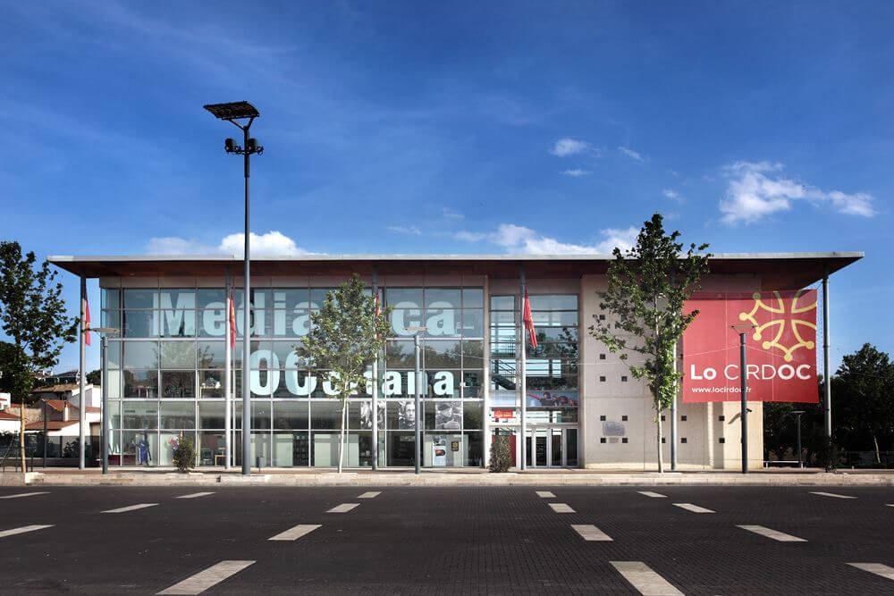 Le CIRDOC, centre de développement de l'occitan