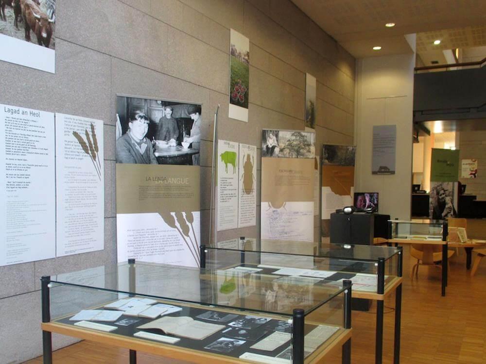 Expositions itinérantes du Cirdoc