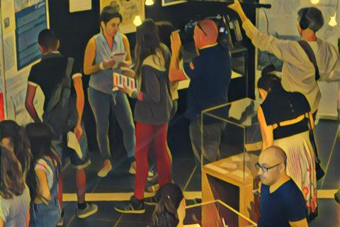 Setmana de la premsa al CIRDOC – Ouverture des inscriptions pour les classes