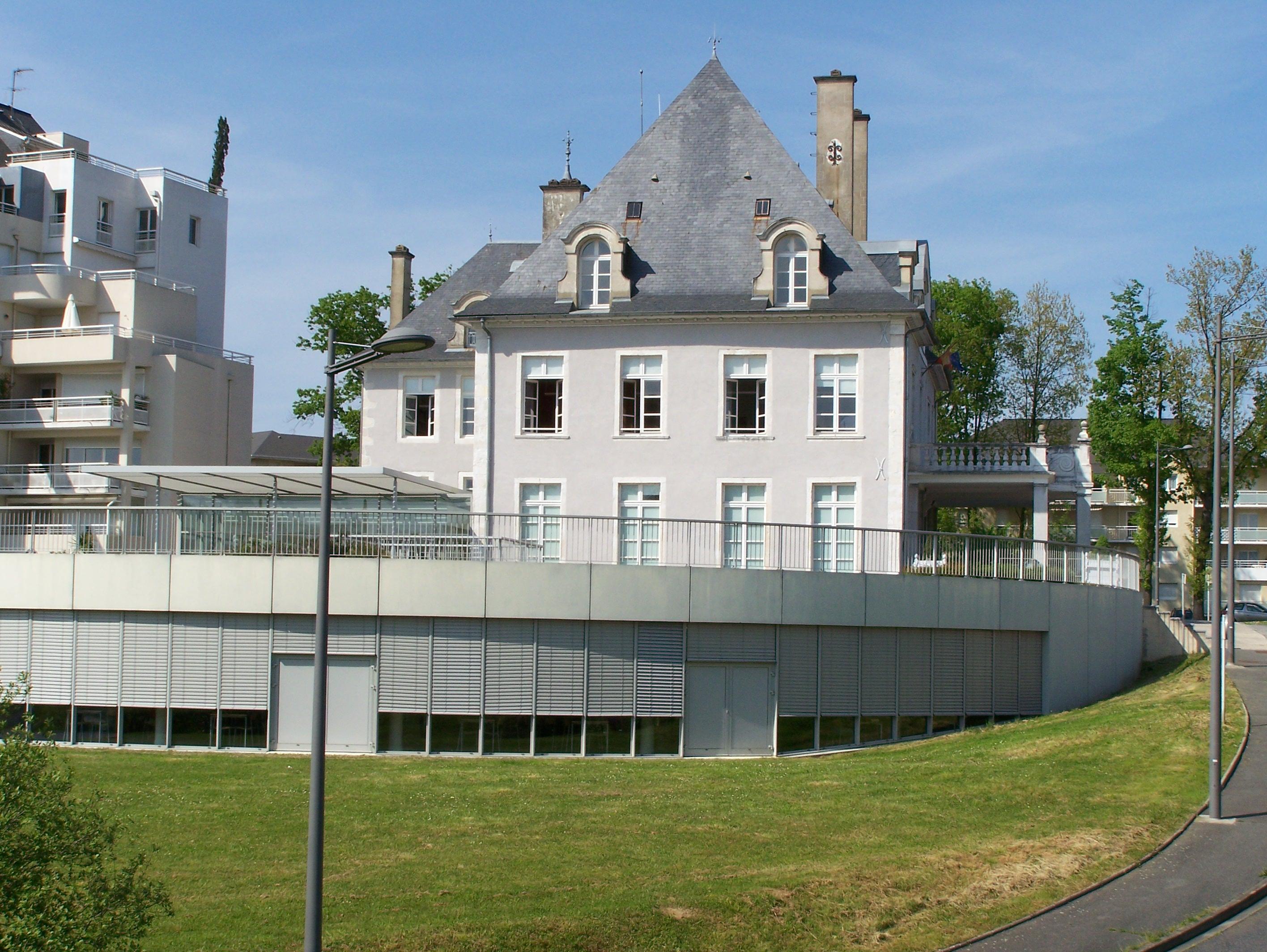 Château d'Este