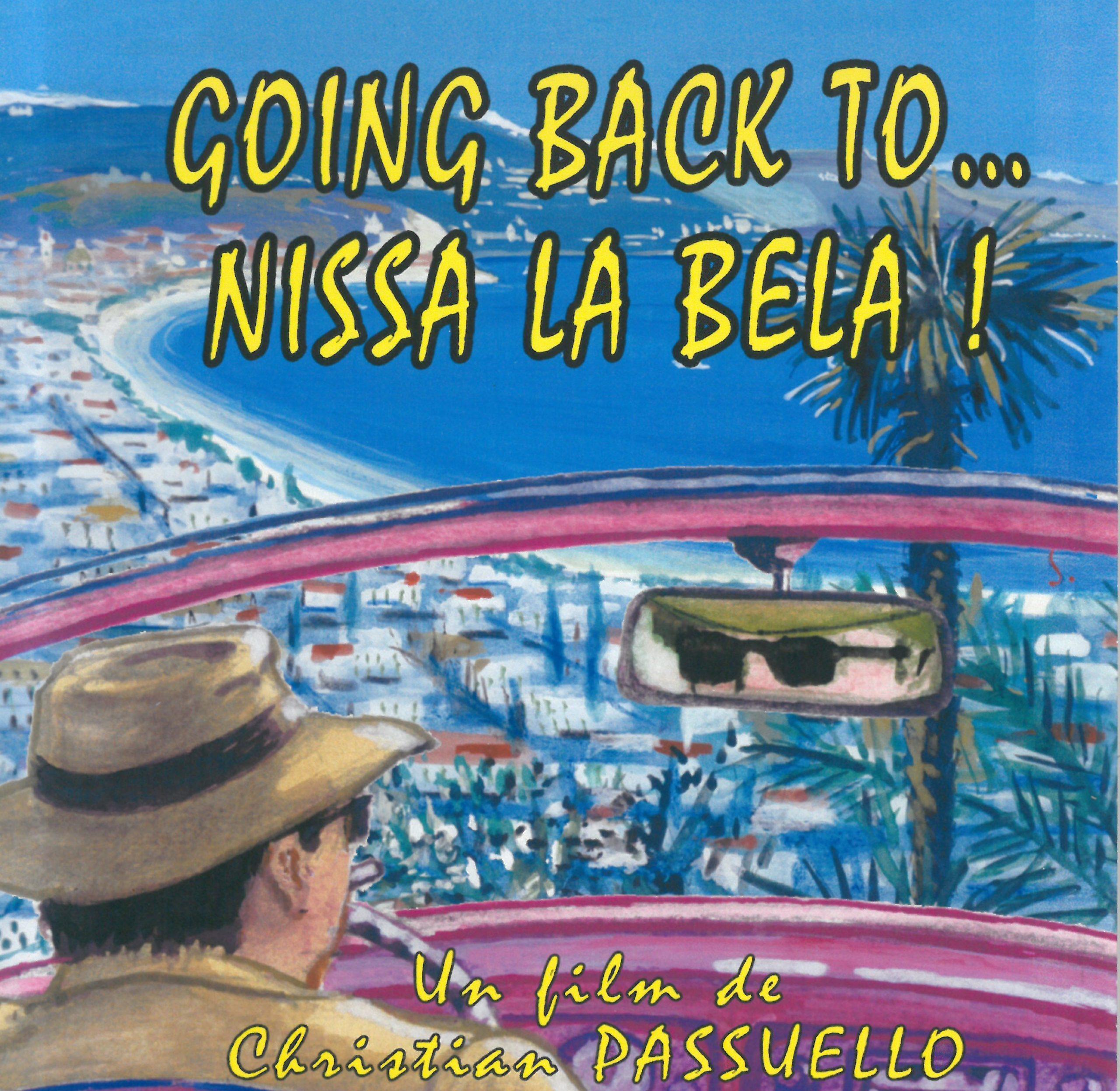 Going back to Nissa la Bèla (Mois du Film Documentaire)