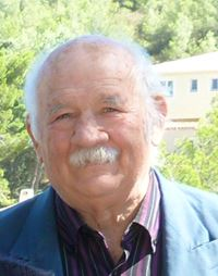 Pierre Pessemesse