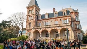 La culture populaire occitane : un outil précieux pour les Conservatoires de musique – journée professionnelle
